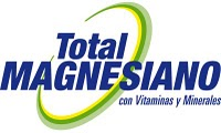 Total Magnesiano