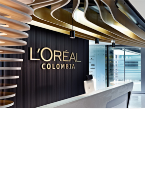 lorealcolombia