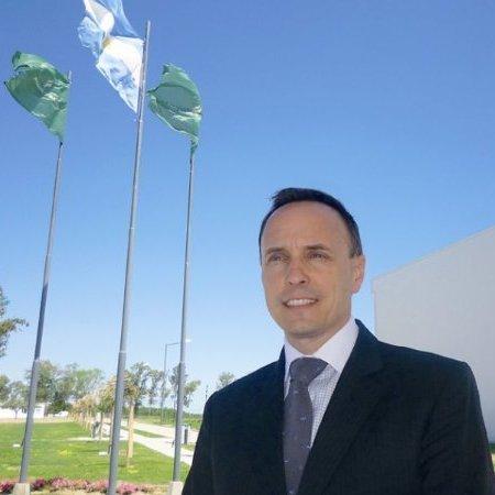 Mauro Bono fundador de Savant