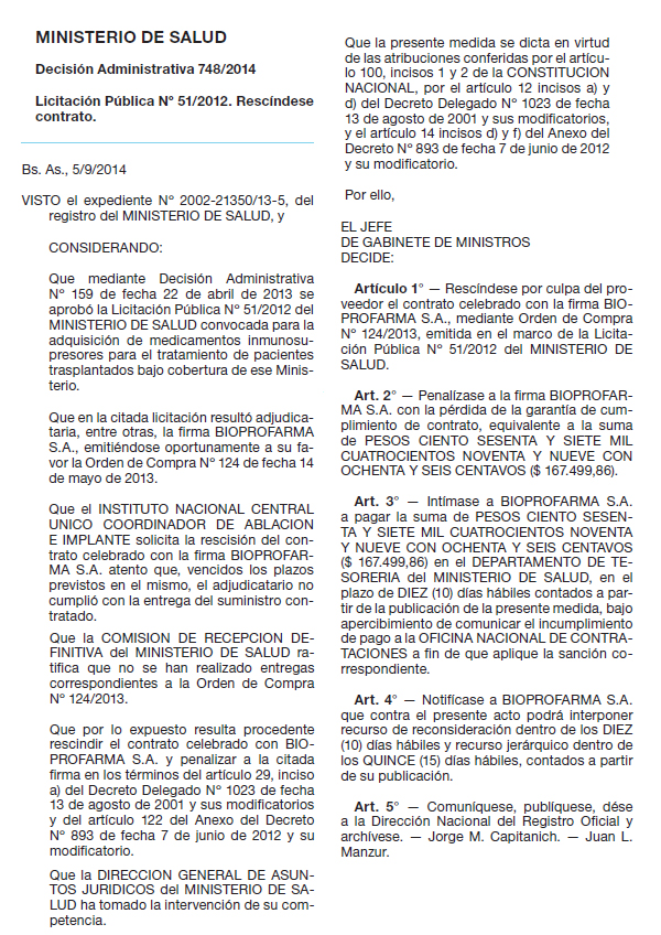 licitacion512012