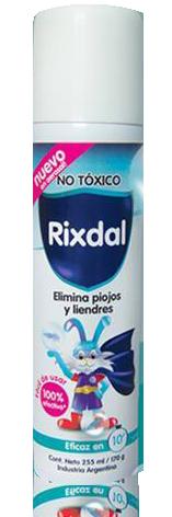 rixdal