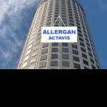 ALLERGAN ACTAVIS