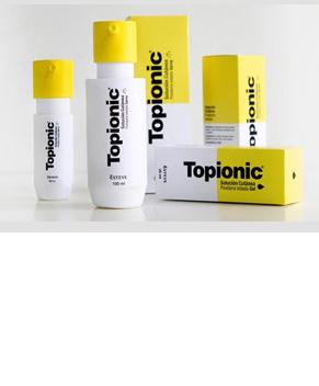 featured topionic