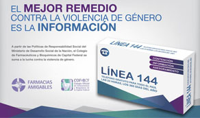Farmacia genero 1