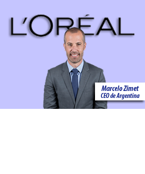 lorealceo