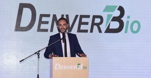 Denver cortó cintas, planta Bio   Pharmabiz