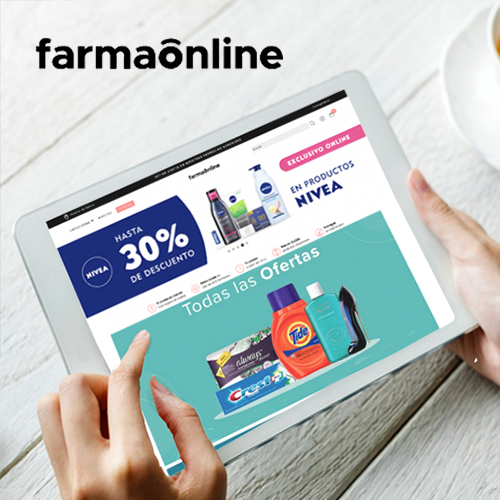 commerce online