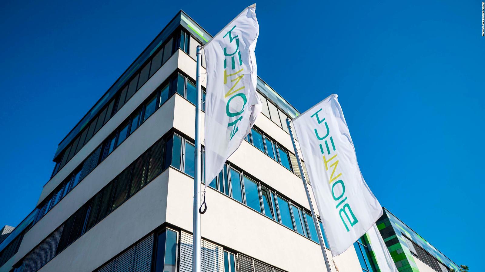 Biontech Firma